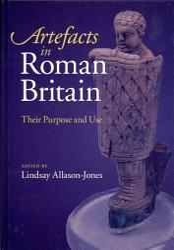 Artefacts In Roman Britain Book PDF