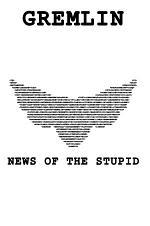 News of the Stupid