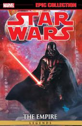 Star Wars Legends Epic Collection : The Empire Vol. 2