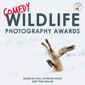 Comedy Wildlife Photography Awards Book