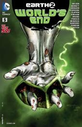Earth 2: World's End (2014-) #5