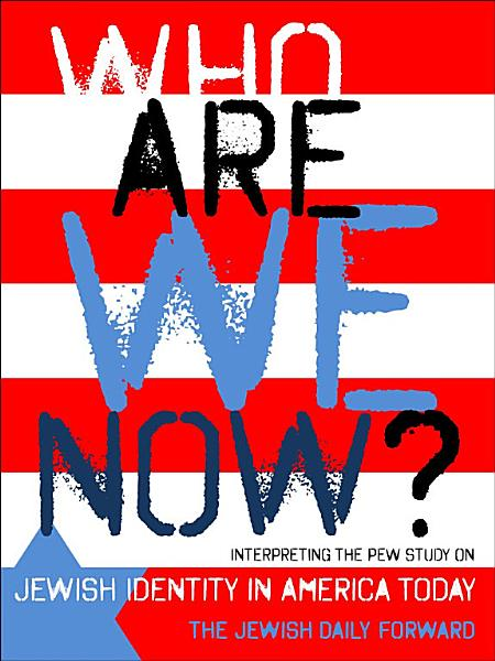 Download Who Are We Now  Book
