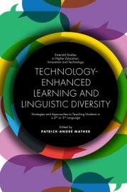 Technology Enhanced Learning and Linguistic Diversity PDF