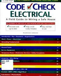 Code Check Electrical PDF