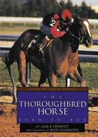 The Thoroughbred Horse PDF