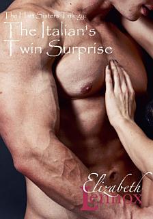 The Italian s Twin Surprise Book