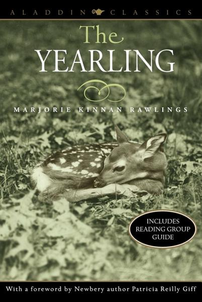 Download The Yearling Book