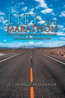 Life Is A Marathon PDF