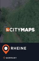 City Maps Rheine, Germany