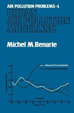 Urban Air Pollution Modelling