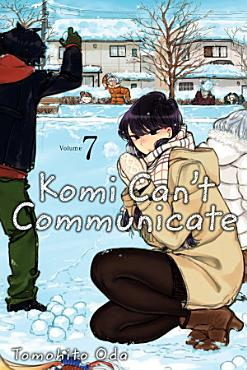 Komi Can   t Communicate  Vol  7 PDF