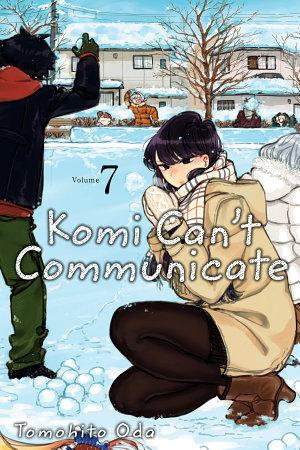 Komi Can   t Communicate  Vol  7