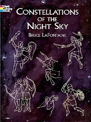 Constellations of the Night Sky PDF