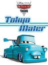Cars Toon: Tokyo Mater