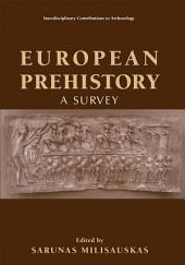 European Prehistory: A Survey