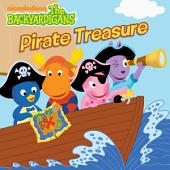 Pirate Treasure (The Backyardigans)