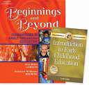 Beginnings and Beyond Foundations in Early Childhood Education with Professional Enchancement Booklet PDF