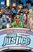 Young Justice Book Five PDF