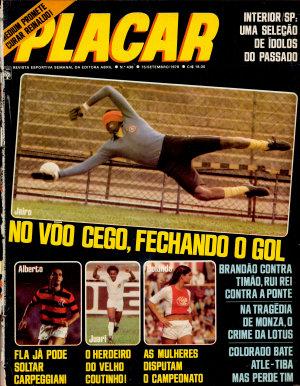 Placar Magazine PDF