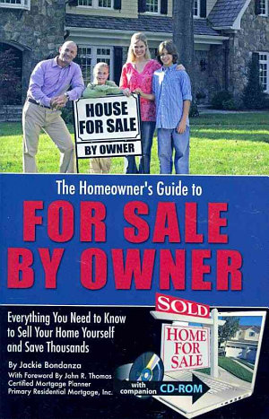 The Homeowner s Guide to for Sale by Owner