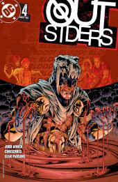 Outsiders (2003- ) #4