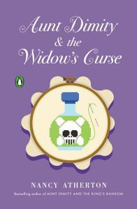 Aunt Dimity and the Widow s Curse Book