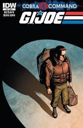 G.I. Joe Ongoing V.2 #12