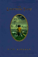 The Percy Jackson and the Olympians  Book One  Lightning Thief Deluxe Edition