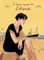 Le Long voyage de Léna - tome 25 – Le Long voyage de Léna