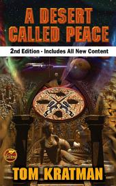 A Desert Called Peace, Second Edition