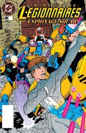 Legionnaires (1993-) #28