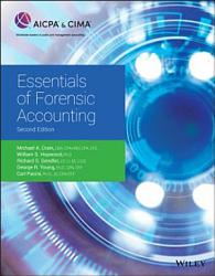 Essentials Of Forensic Accounting Book PDF