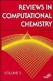 Reviews in Computational Chemistry: Volume 5