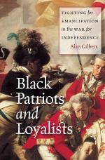 Black Patriots and Loyalists