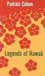 Legends of Hawaii