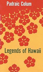 Legends of Hawaii PDF