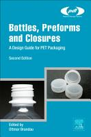 Bottles  Preforms and Closures PDF