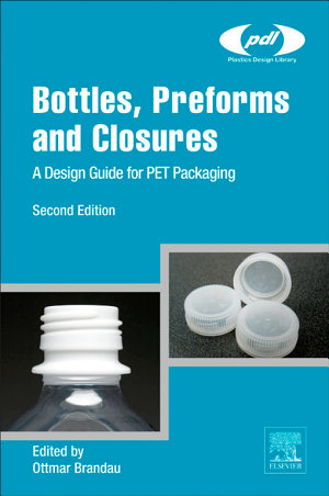 Bottles  Preforms and Closures