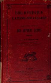 Histoire romaine de Tite Live: Volume10