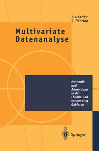 Multivariate Datenanalyse PDF