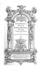 Grandmother's Story of Bunker Hill Battle
