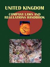 United Kingdom Company Laws and Regulations Handbook