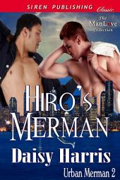 Hiro's Merman [Urban Merman 2]