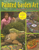 Lin Wellford s Painted Garden Art Anyone Can Do PDF