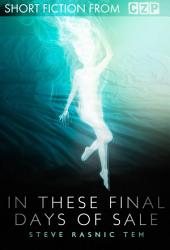 In These Final Days of Sales: Short Story