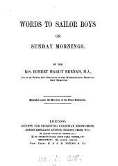 Words to sailor boys on Sunday mornings