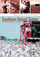 Southern United States PDF