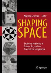 Shaping Space Book PDF