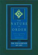 The Nature of Order  The phenomenon of life PDF