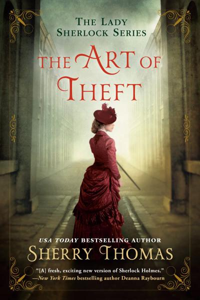 Download The Art of Theft Book